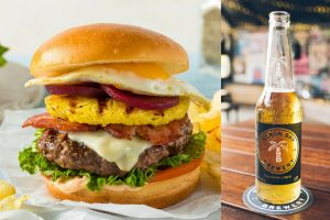 australia-day-burger-beer-special