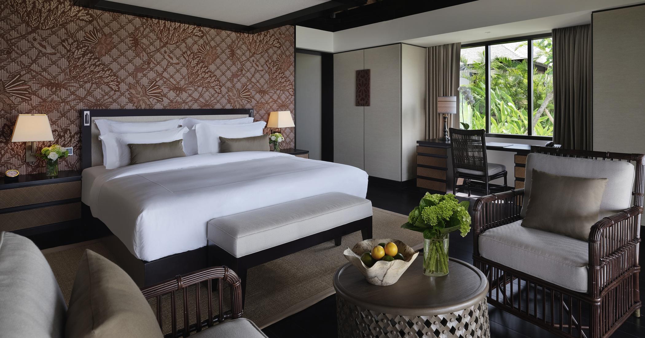 Raffles Bali - Hill Top Pool Villa