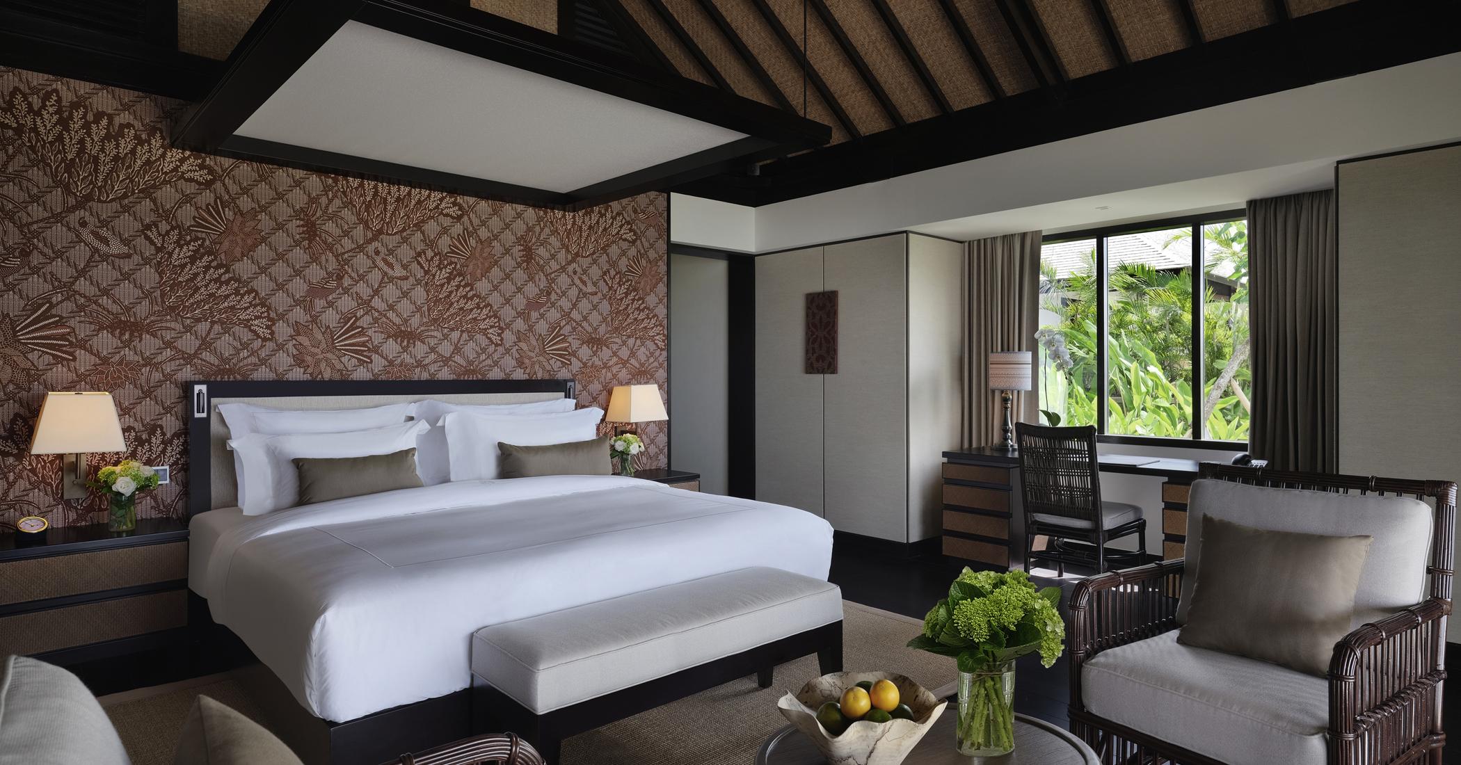 Raffles Bali - Panoramic Pool Villa