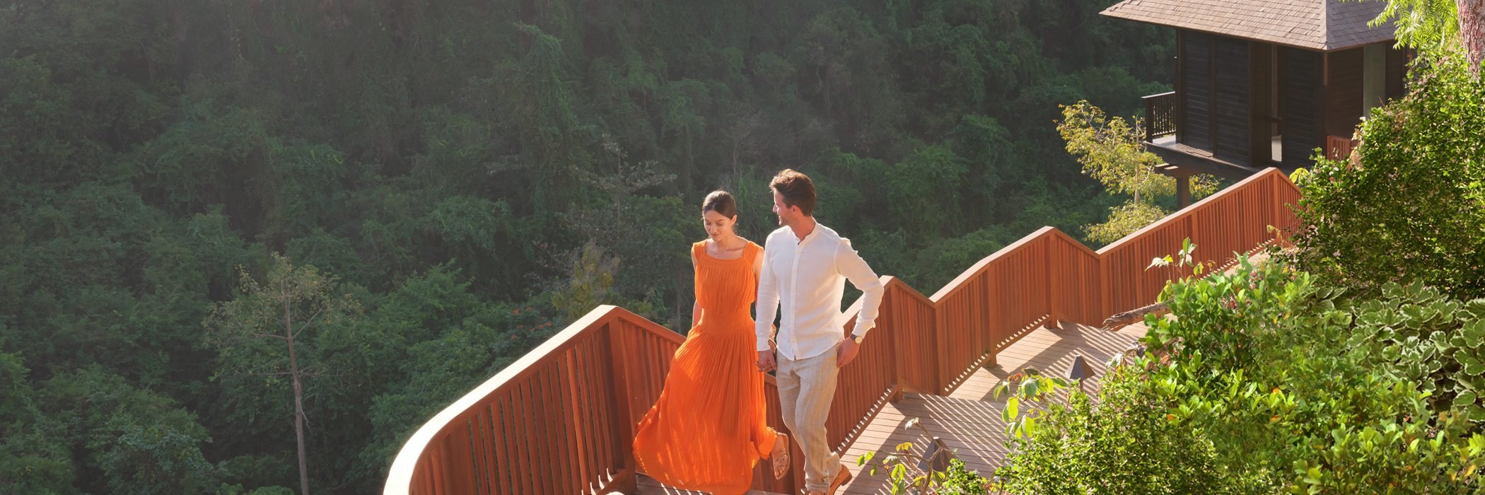 Raffles Bali - Transcend to an Oasis of Emotional Wellbeing at The Sanctuary