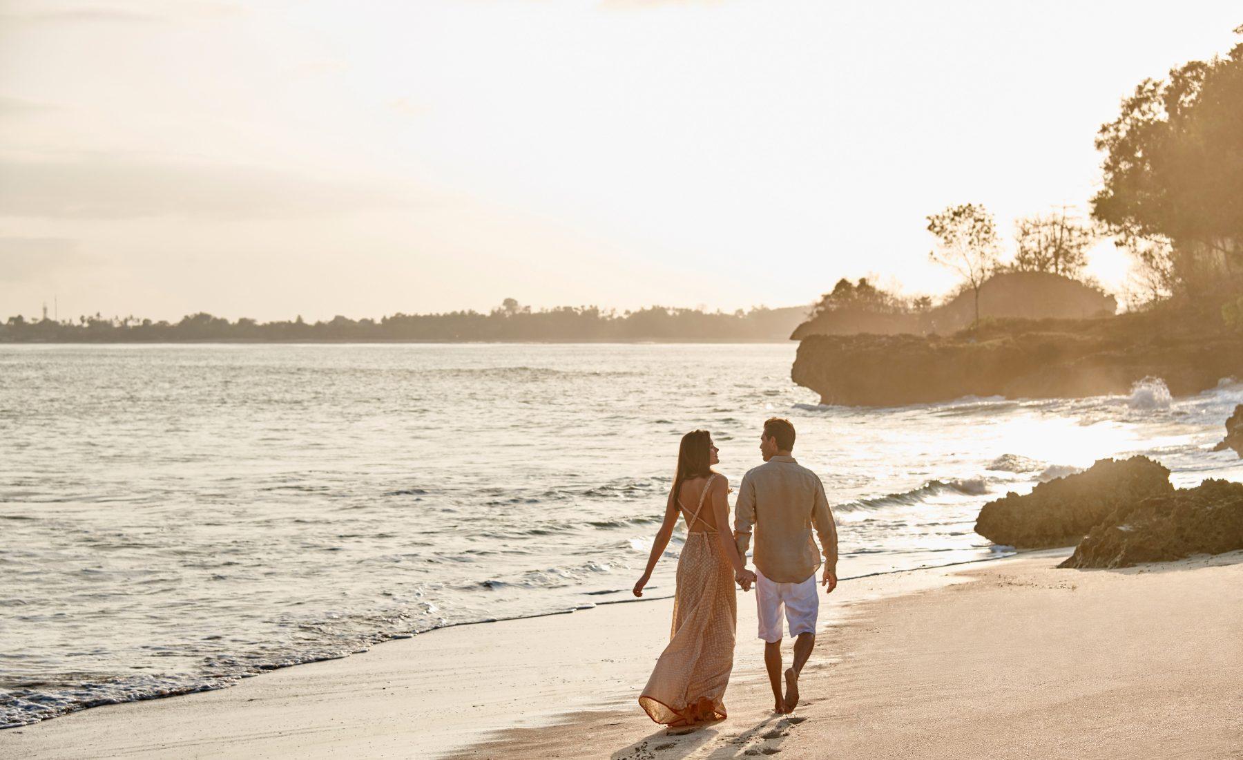 Raffles Bali - Destination