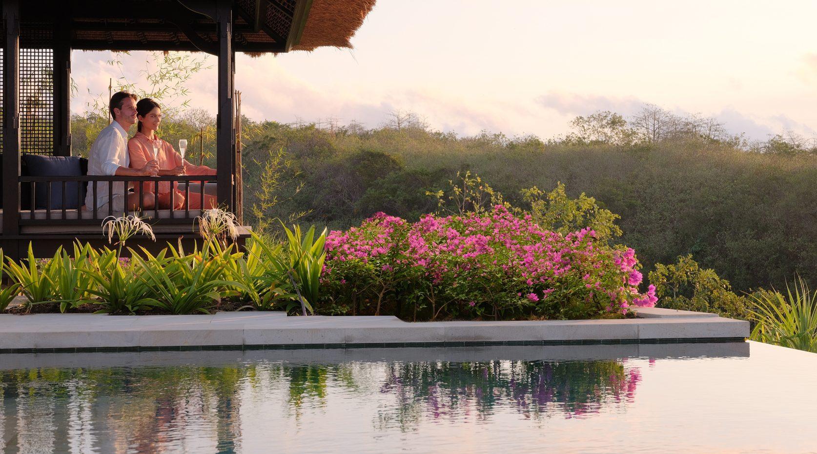 Raffles Bali - Gallery