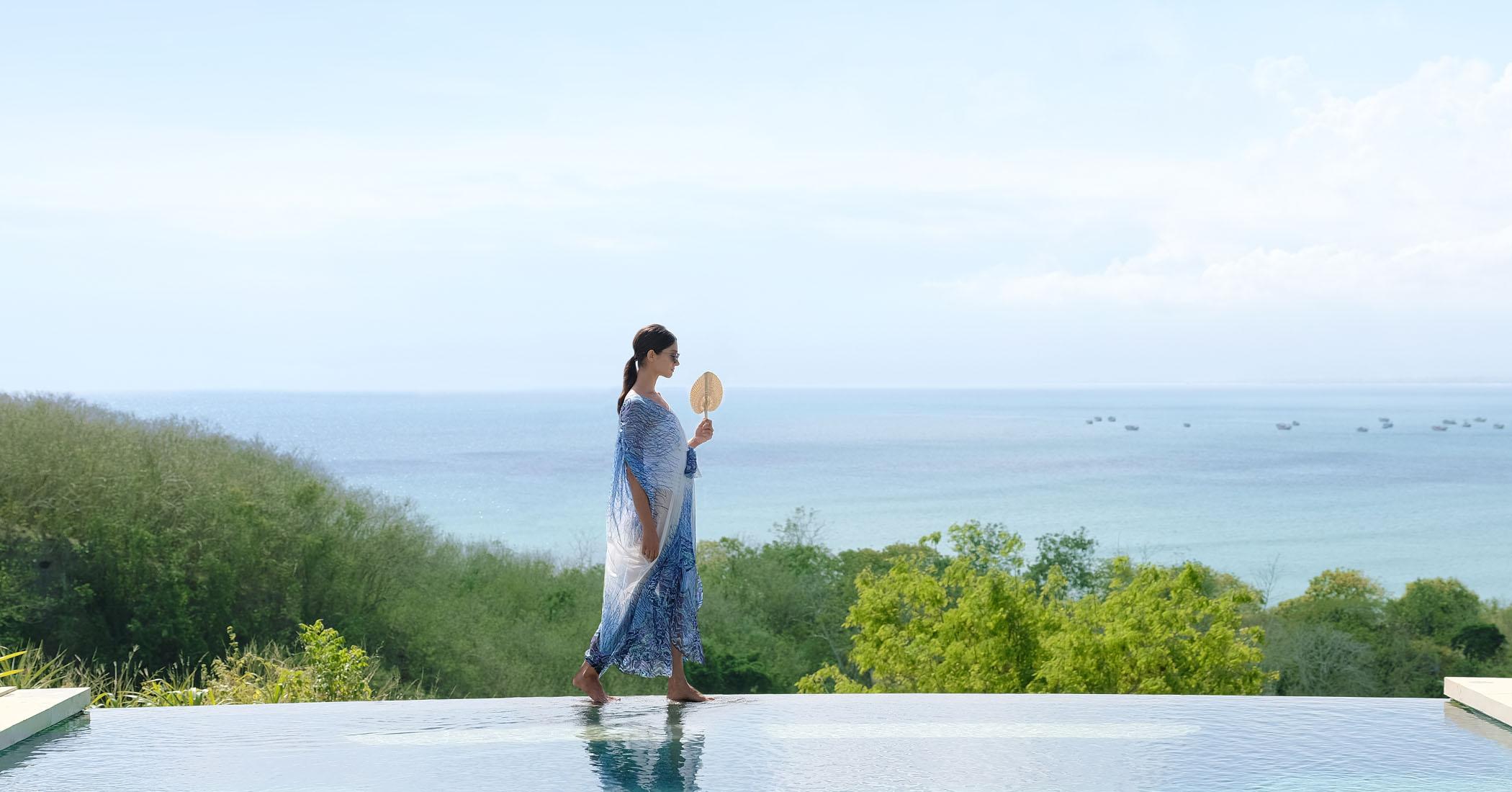 Raffles Bali - Private Villas