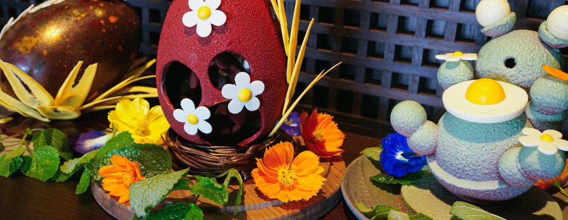 Raffles Bali - Celebrate the Festivities of Easter at Raffles Bali