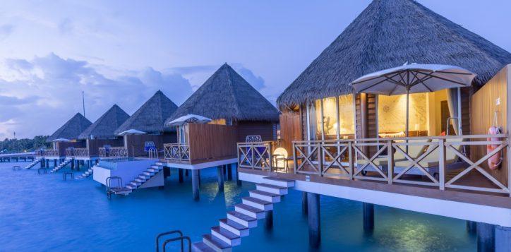 overwater-villa