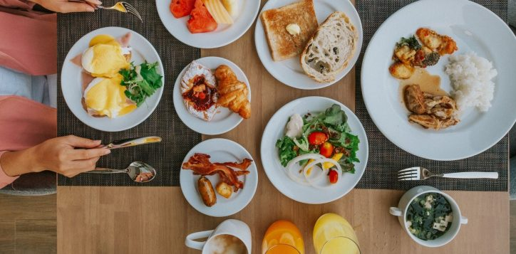 room-and-breakfast-offer