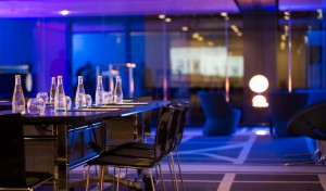 Sydney airport meetings & events room; conferences