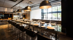 Mobius Bar & Grill - Sydney airport restaurants