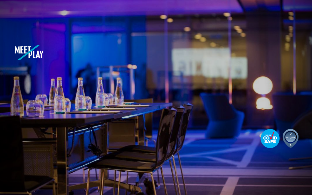 Pullman Sydney Airport Hotel | Conference Rooms Sydney Hotels | Airport Hotels Sydney