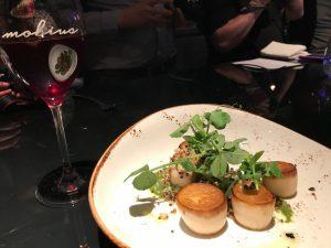 Food Blogger Dinner