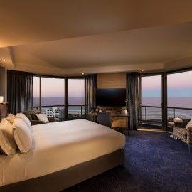 Image Luxury Ocean Spa Room