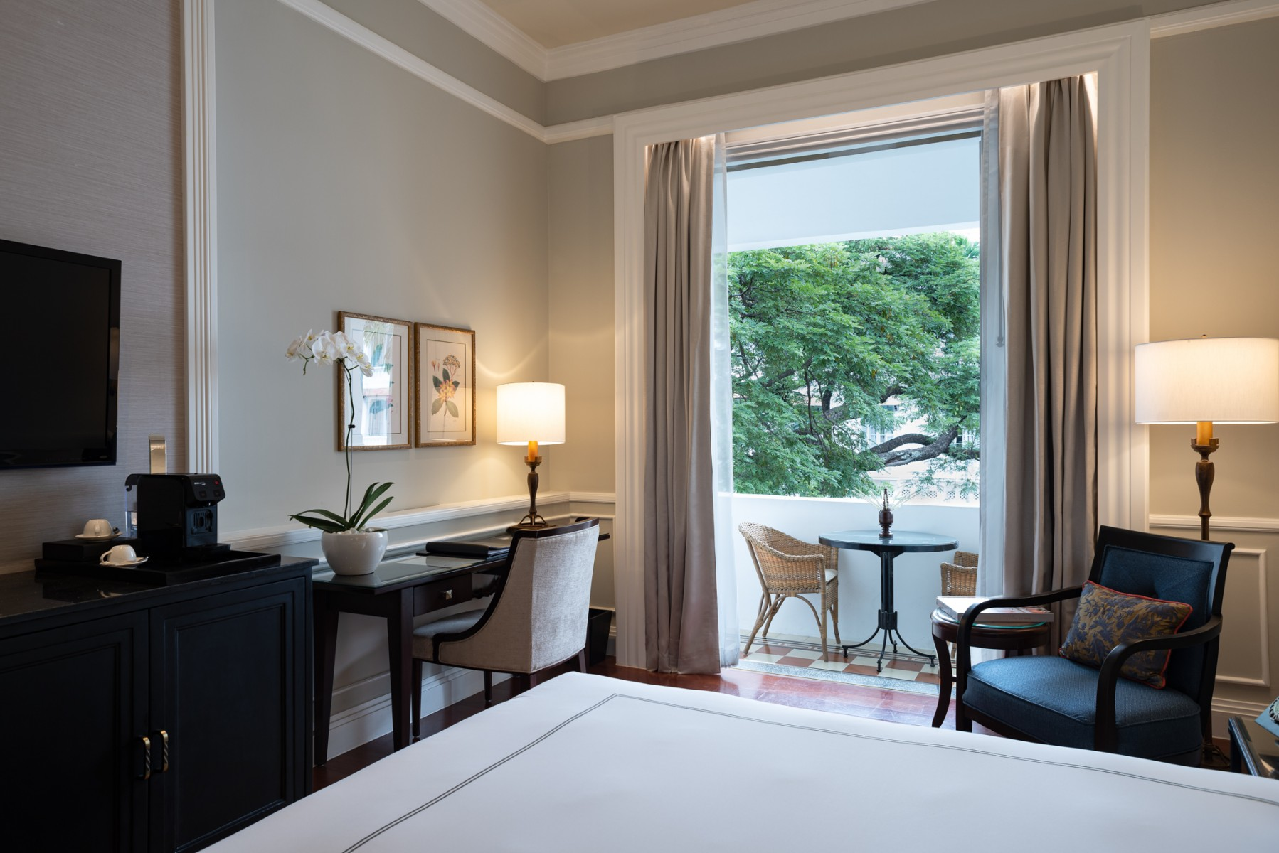 Raffles Hotel Le Royal Phnom Penh - Gallery