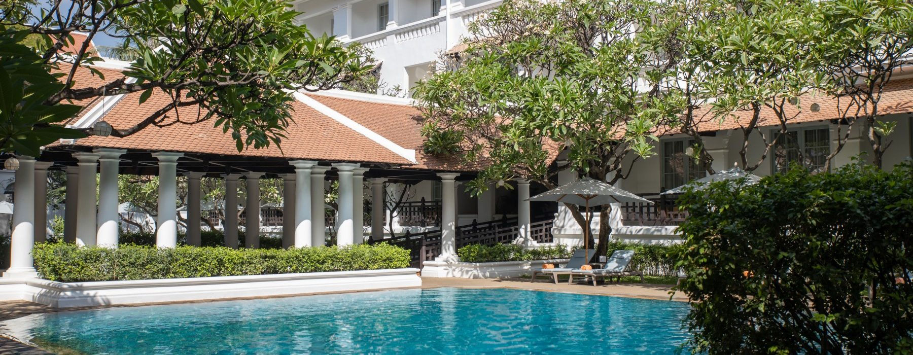 Raffles Hotel Le Royal Phnom Penh - Offers & Packages