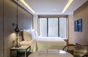 Long Stay Residence in Bangkok
