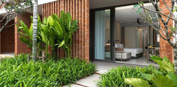 deluxe-garden-access