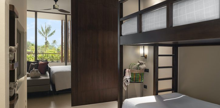 family-suite-bunk-bed