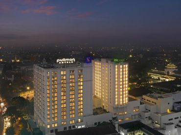Pullman Ibis Styles Bandung Grand Central Legal Notice