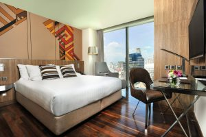 family hotel at Novotel Sukhumvit 20