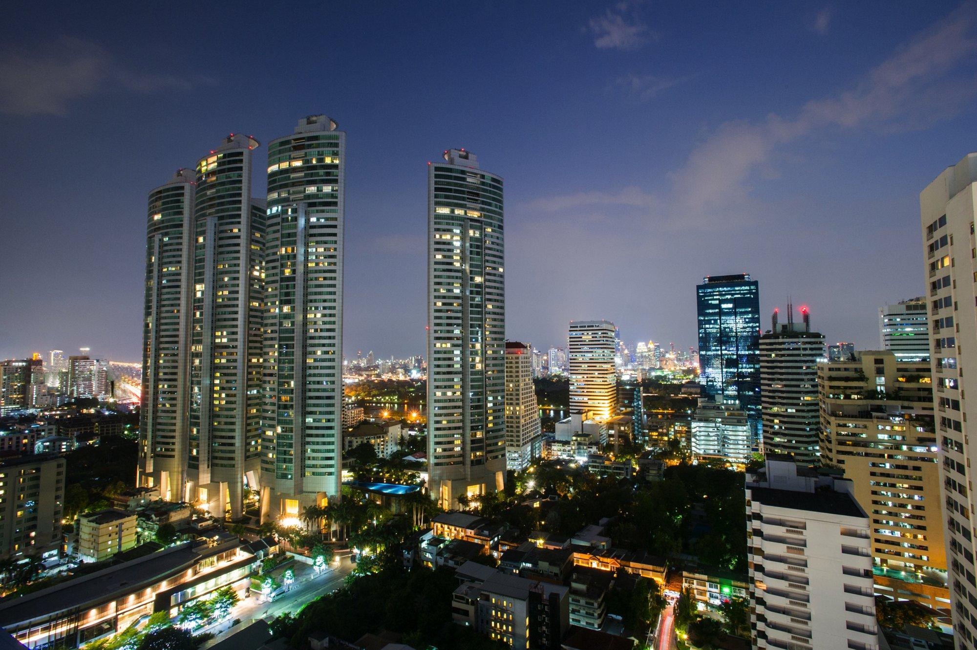 Bangkok Airport Transfers | Novotel Bangkok Sukhumvit 20