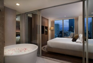 Family Suite at Novotel Bangkok Sukhumvit 20 | Family Suites Bangkok