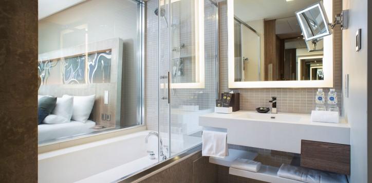 twin-bath