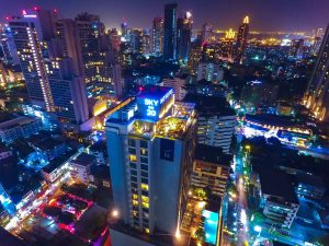 Sky bar Bangkok | Best Rooftop Bar in Bangkok