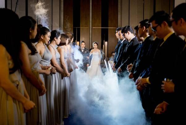 Bangkok Wedding Showcase