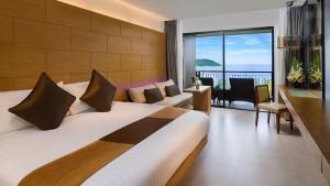 Seaview Room in Kata