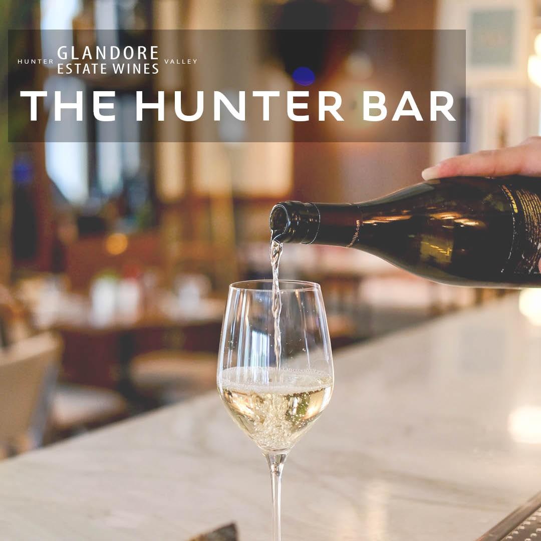 The Hunter Bar