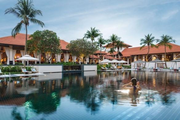Sofitel Singapore Sentosa Resort Spa Media Release The Cliff