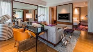 Sofitel Singapore Sentosa Junior Suite