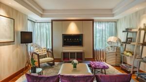 Sofitel Singapore Sentosa Prestige Suite
