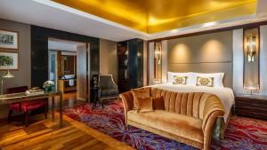 Sofitel Singapore Sentosa Imperial Suite
