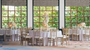Sofitel Singapore Sentosa Straits Ballroom Wedding