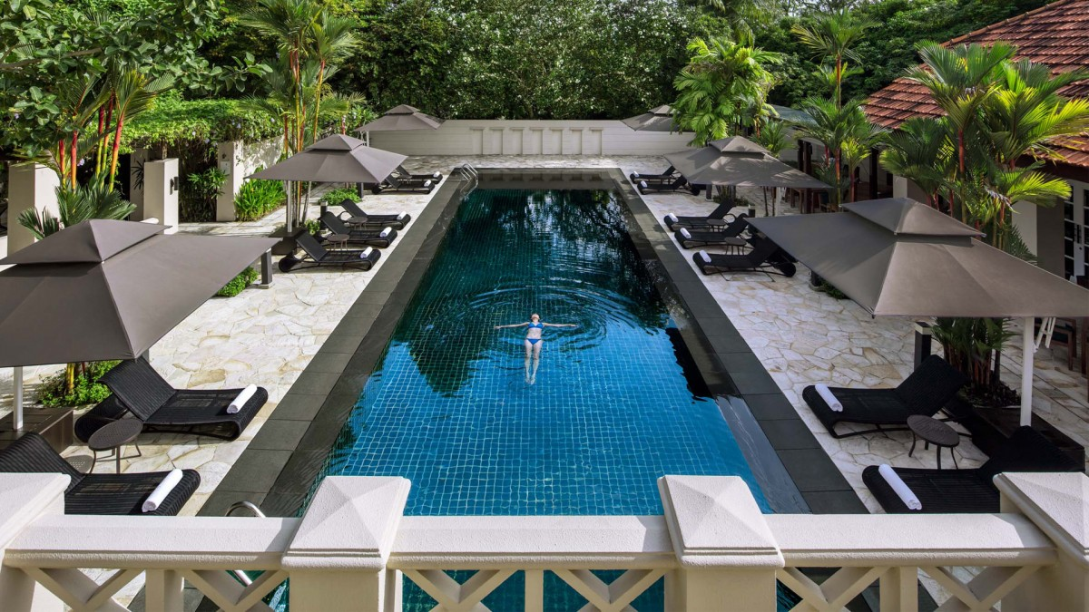 Woodlands Hotel And Spa