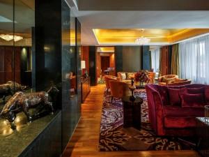 Sofitel Sentosa Hotel Room