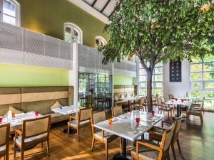 Sofitel Sentosa Restaurant