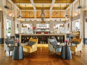 Sofitel Bar / Lounge