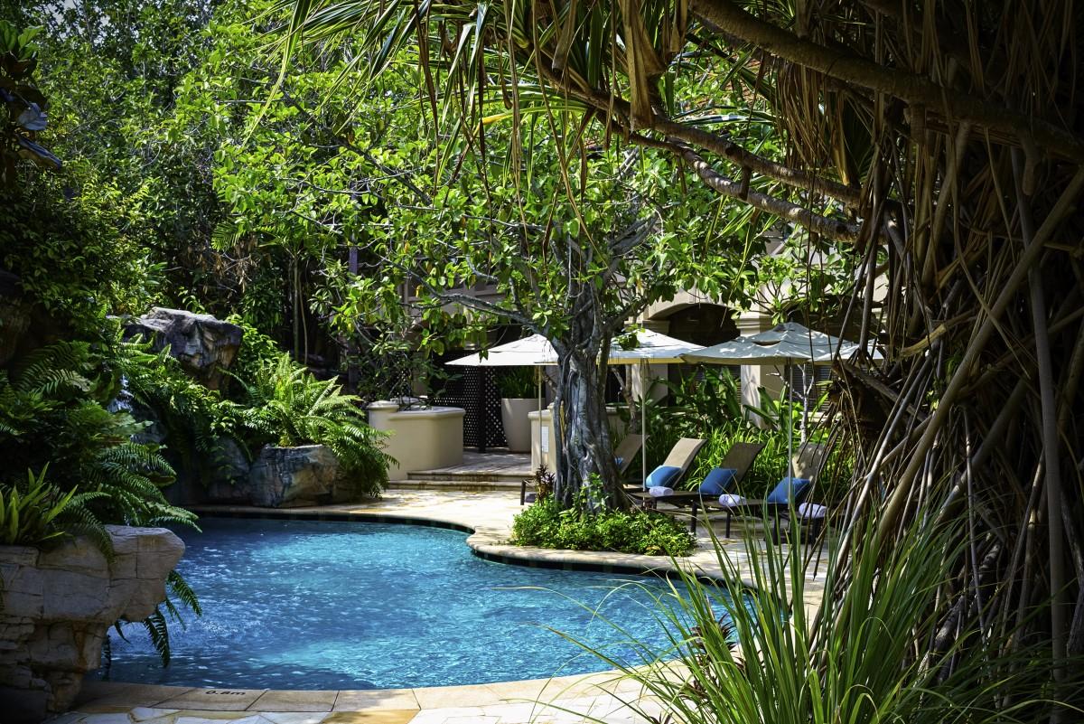 So SPA - Sofitel Singapore Sentosa Resort & Spa
