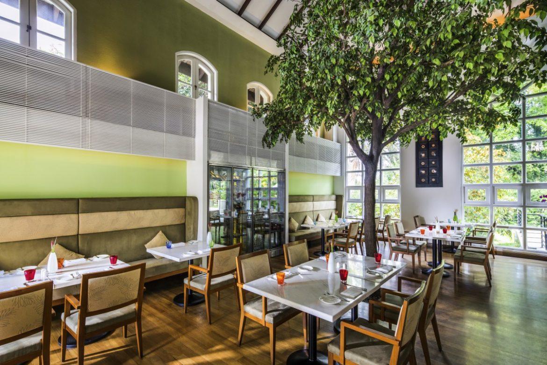 The Garden Sofitel Singapore Sentosa Resort Spa