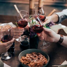 Wine Dinner x png