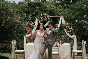 Sofitel Sentosa Weddings