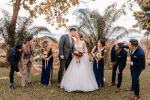 Sofitel Sentosa Wedding