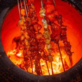 Tandoori Night