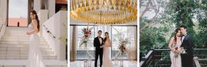 Sofitel Sentosa Wedding Solemnisation