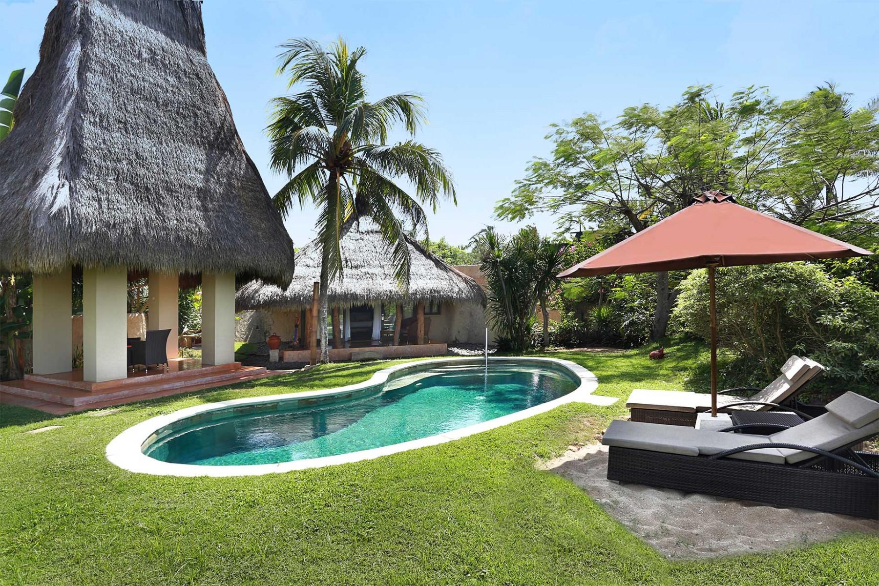 novotel lombok resort villas private pool villa rh novotellombok com hotel lombok dengan private pool best hotel in lombok with private pool