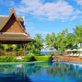 Best resorts krabi