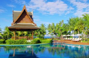 Best resorts krabi, limousine service, Flexible Rate with Breakfast