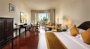 Best hotels krabi