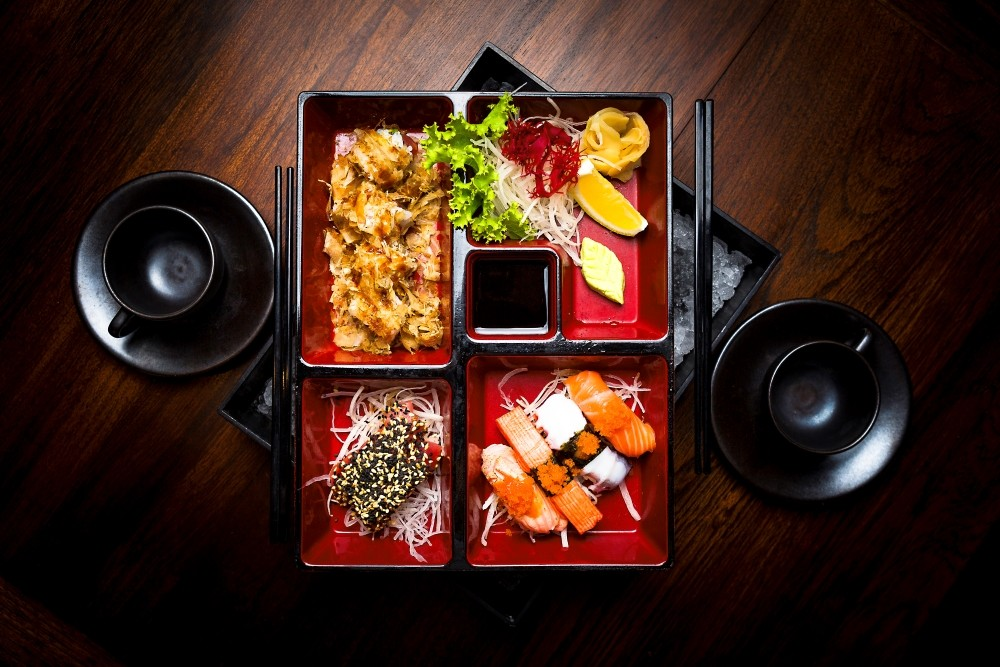 best sushi bar in krabi